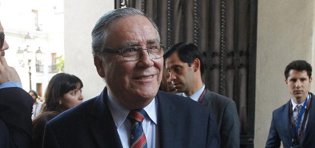Chile – La dura carta del hijo de una de las víctimas de la dictadura al ministro Campos por su hermano acusado de crímenes