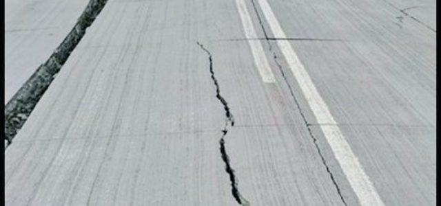 Chile – Terremoto 7,6° en el sur de Chiloé