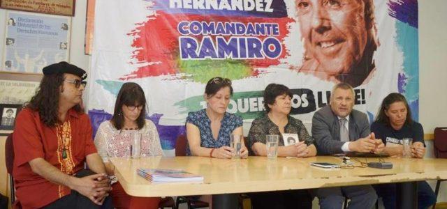 """Chile – Caso Mauricio Hernández Norambuena: """"Hoy es el comienzo del fin de su cautiverio feroz"""""""