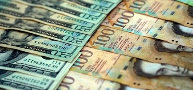 Venezuela · Dólar paralelo, inflación y nuevos billetes