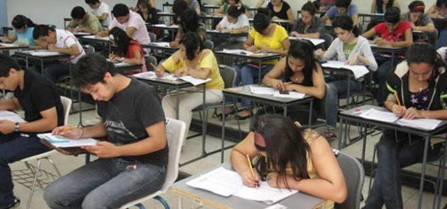 Educación según clase social
