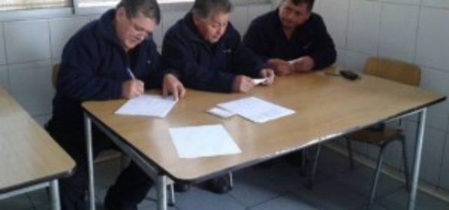 Chile – 39 trabajadores de Luniben iniciarían huelga legal la próxima semana