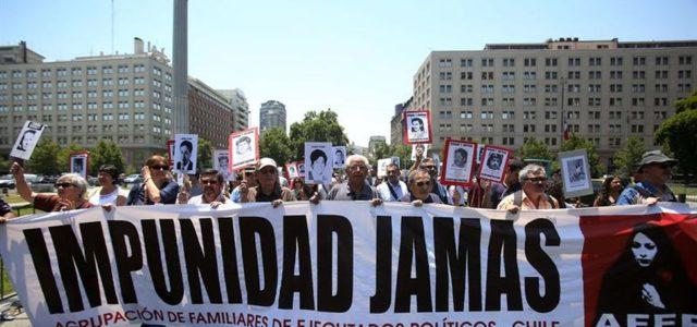 Chile – LA CEREMONIA DEL PERDÓN. ¿PERDÓN?