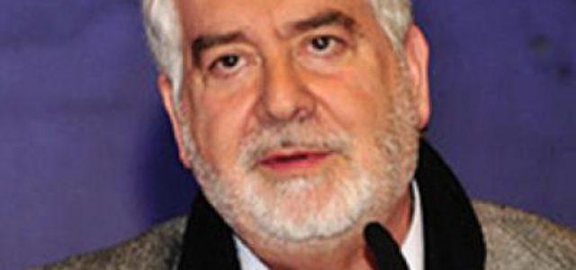 Chile – Juan Pablo Cárdenas en presentación propuesta NO + AFP