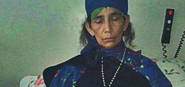 El Estado chileno esta asesinando a la Machi Francisca Linconao