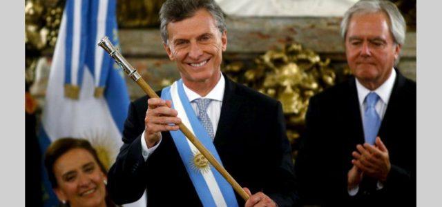 Argentina – The Wall Street Journal estima que Mauricio Macri no terminaría su mandato