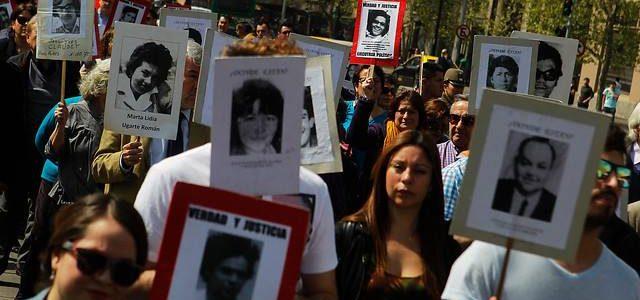 Chile – Carta a los asesinos de Punta Peuco de un ex preso político
