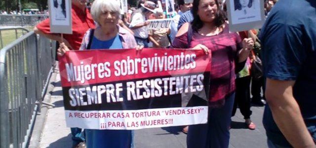 Chile – Sin verdad, no hay justicia. Sin verdad, no hay perdón.