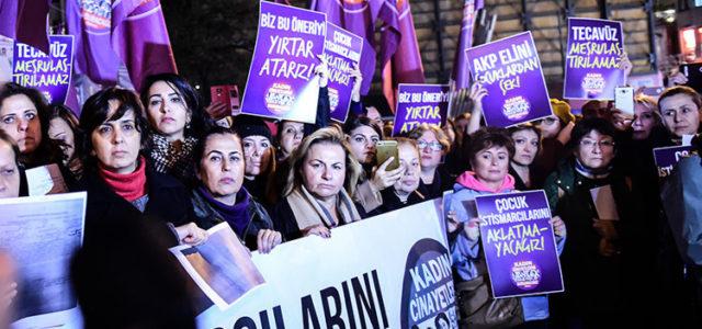 Turquía: otro triunfo de las mujeres