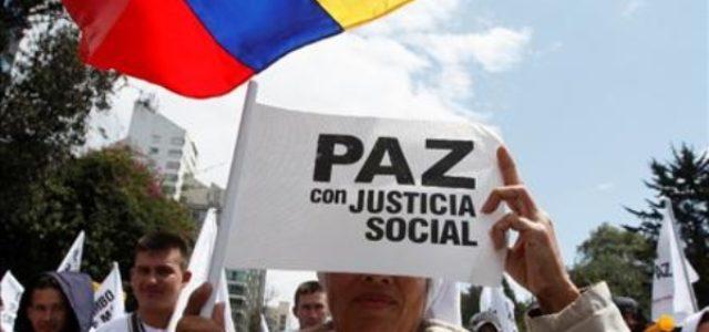 Colombia –Mentiras del acuerdo paz