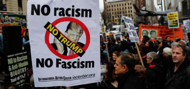 EEUU – Trump prepara un gobierno de fascistas, racistas y militaristas