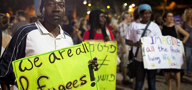 Israel –Dos adolescentes israelíes acusados de golpear brutalmente hasta la muerte a un solicitante de asilo