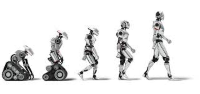 Inteligencia Artificial, Robótica y el tsunami de destrucción de empleos: