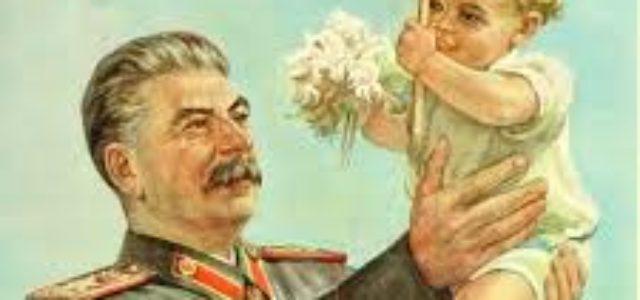 Stalin, el Dios que no se levantó