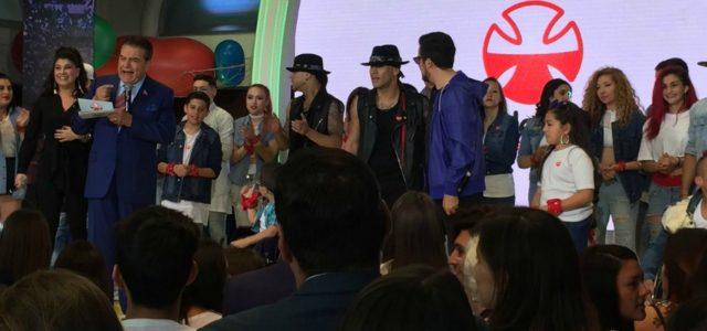 Teletón 2016 : el ficticio abrazo de Chile