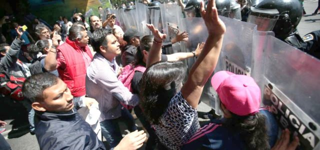 México – La imprescindible participación social en el futuro de la izquierda política