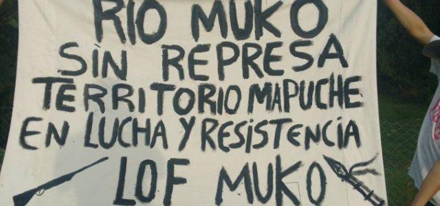 Chile / Wallmapu – El pueblo mapuche se levanta en defensa de sus ríos