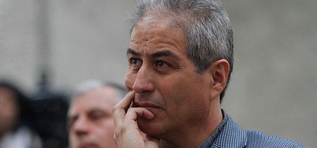 Presidente del Colegio de Profesores amenaza con sacar a su gremio de la CUT