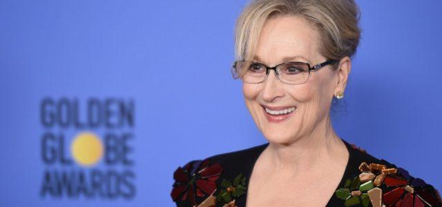 EEUU – El duro discurso de Meryl Streep contra Donald Trump