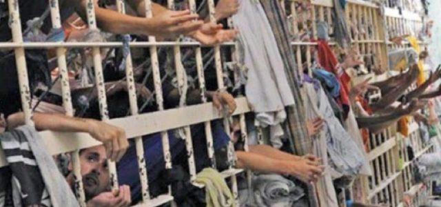 Nueva matanza en cárcel de Brasil; las autoridades reportan al menos 33 muertos