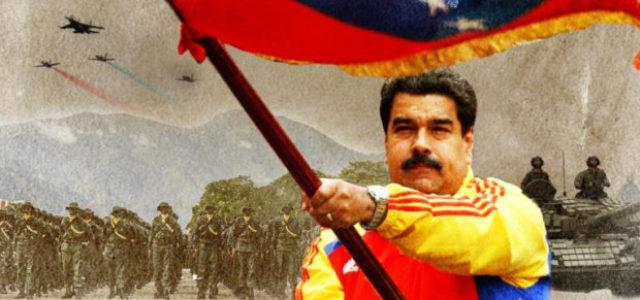 """Venezuela """"sí es una amenaza"""" para EEUU"""