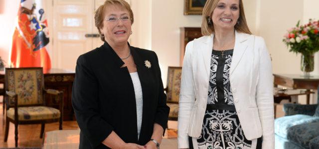 Democracia Cristiana: garúa en Berlín y se divide el centro en Chile