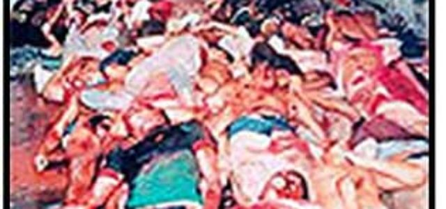 Brasil –Horror en las cárceles y papelón de Temer