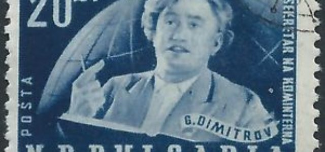 Georgi Dimitrov, el incendio del Reichstag y el descrédito del estalinismo