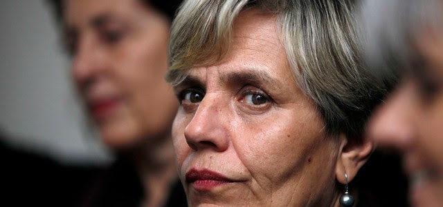 """Chile – Lorena Fries, """"en Chile se Tortura"""", Pide levantar Secreto de Comision Valech.!!!"""