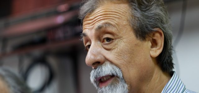 """Chile – Luis Mesina: """"Hay que Desmitificar el Sacrosanto Derecho a la Propiedad Privada"""""""
