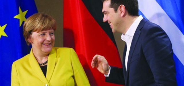Chile – JUEVES 9 de febrero, en Santiago, Coloquio en Librería de Le Monde Diplomatique: «La situación de Grecia. Auge y Colapso de Syriza».