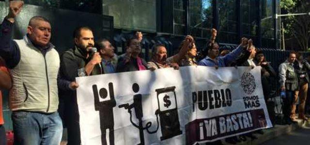 México – Reporte de EU echa por tierra argumento para aplicar gasolinazo