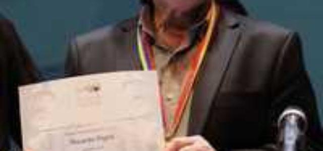 Murió Ricardo Piglia, referente de las letras latinoamericanas
