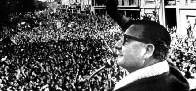 Chile – Los mil días de la Unidad Popular – Una Breve Historia