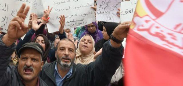 Túnez –a seis años de la caída de Ben Ali