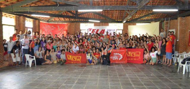 CIT: Exitosa  9a Escuela Latinoamericana