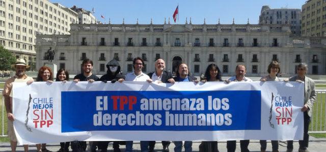"""Chile – Esteban Silva y fin del TPP: """"Es una oportunidad para buscar formas de comercio justo y más equitativo"""""""