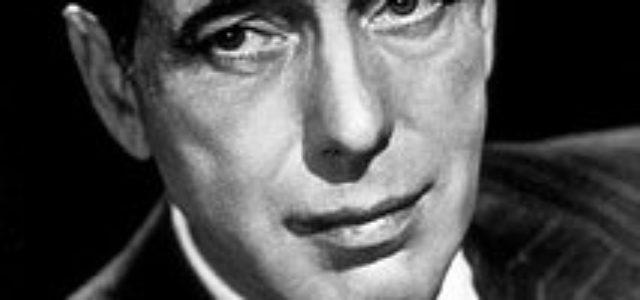 Cine – Humphrey Bogart 60 años después