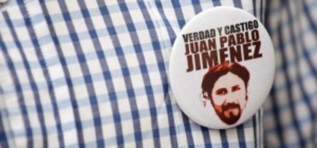Chile – Marcha por Juan Pablo Jiménez: llaman a rechazar Reforma Laboral