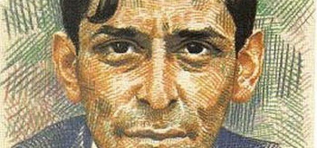 En el 10º aniversario de la muerte de José Mariátegui por Enrique Espinoza