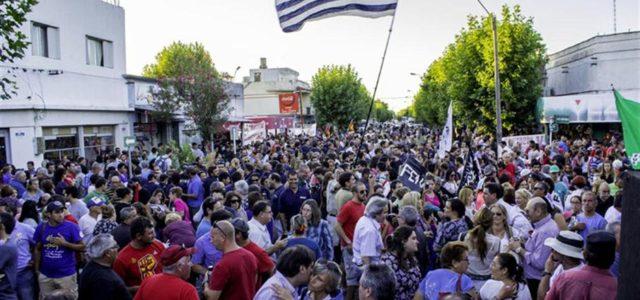 Uruguay –El ocaso fabril