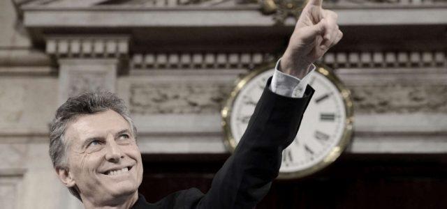 Argentina –Nuevas demandas, viejos relatos