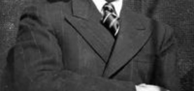 Literatura Social – Óscar Castro (1910-1947)