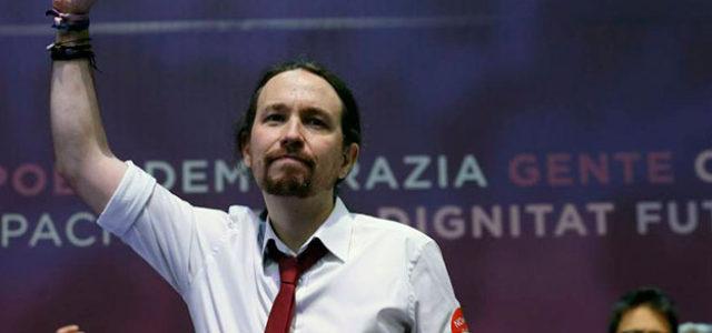 España: Pablo Iglesias logra un contundente triunfo en Vistalegre II  – ¡Es la hora de volver a la movilización en las calles!