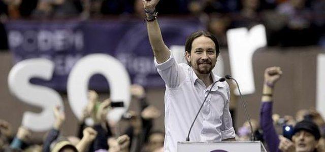 España: Un Podemos para la lucha y la transformación social