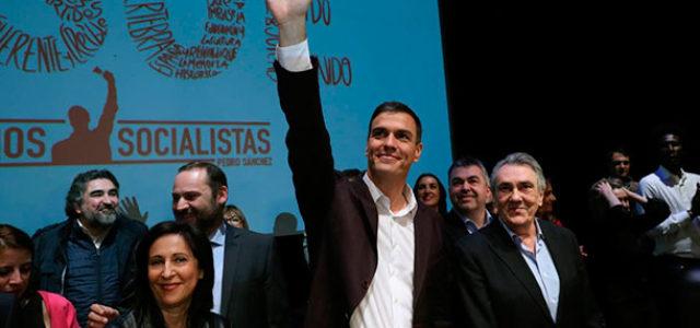 España – La crisis en el PSOE entra en una nueva fase