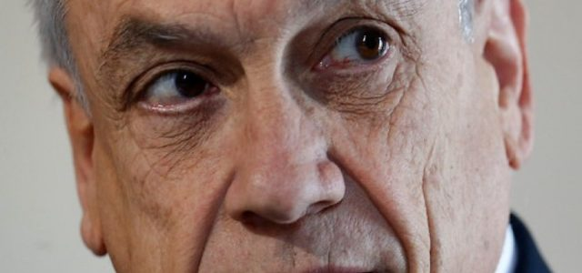 Chile – Los correos de Piñera: la suma de todos los miedos del ex Presidente