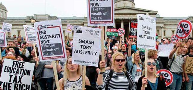 Gran Bretaña – 'Brexit', guerra en el laborismo, conflictividad social… Gran Bretaña: la crisis política se agudiza