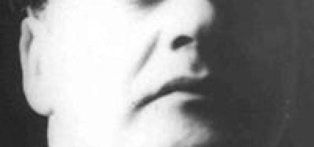Literatura – Teófilo Cid (1914-1964)