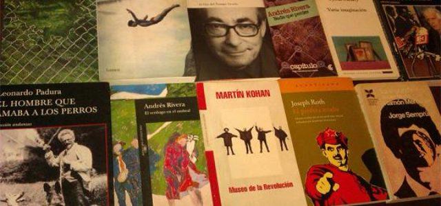 Los escritores frente a Trotsky